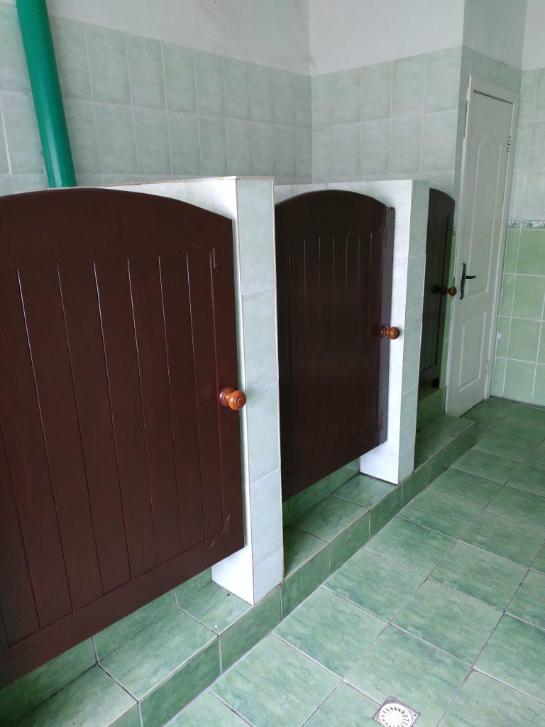 Санітарно-гігієнічна зона